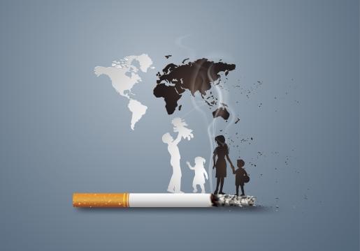 επιπτώσεις καπνίσματος